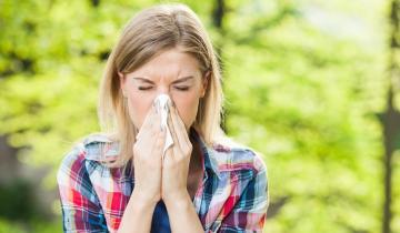 Imagen de Los 8 consejos para prevenir las alergias que aparecen en primavera