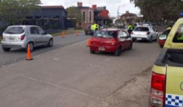 Imagen de Se intensificarán los operativos de tránsito en Chascomús