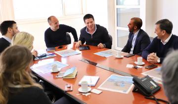 Imagen de Autoridades municipales de La Costa ya trabajan en la planificación del verano junto a distintos sectores