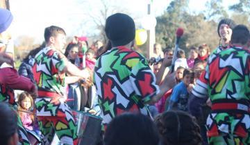 Imagen de Dolores: se festejará el carnaval en el Centro Barrial el Hornero