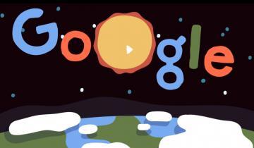 Imagen de Qué es el Día de la Tierra: Google lo conmemora con un doodle sobre la biodiversidad