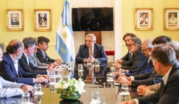 Imagen de Alberto como esperanza del antikirchnerismo, la nueva columna de Jorge Asís
