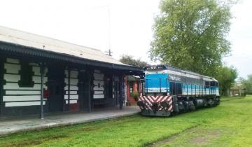 Imagen de En enero comenzaría a funcionar el servicio de trenes entre General Guido y Pinamar