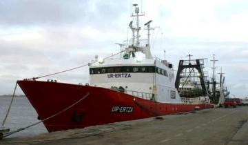 Imagen de Mar del Plata: hallan sin vida a un marinero en las costas de Playa Grande