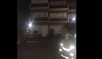 Imagen de Una mujer perdió la vida al caer de un edificio en Villa Gesell