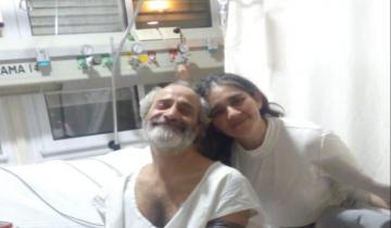 Imagen de Llegó infartado al Hospital de San Clemente y le salvaron la vida