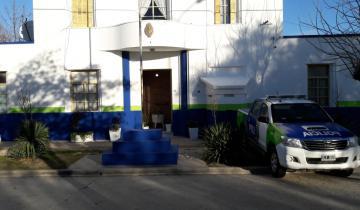 Imagen de Detuvieron a un hombre que tenía cautiva a una mujer en Coronel Vidal