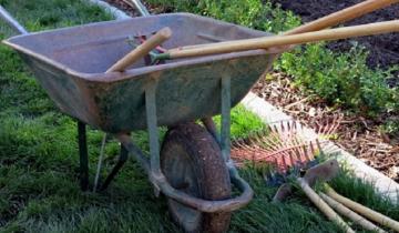 Imagen de El jardinero le cebó unos mates y se durmió: cuando despertó, ya no tenía sus ahorros