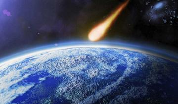 Imagen de Jefe de la NASA: un asteroide importante podría impactar contra la Tierra durante nuestra vida
