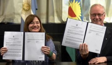 Imagen de El nuevo protocolo de interrupción legal del embarazo ya entró en vigencia en la Provincia