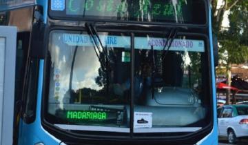 Imagen de El boleto Madariaga-Pinamar debería bajar a los valores previos al tarifazo