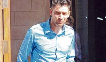 Imagen de Confirman el procesamiento de un basquetbolista de la Generación Dorada por lavado de dinero