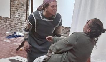 Imagen de Mañana, teatro dolorense en el Unione