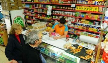 Imagen de Caída del consumo: ventas minoristas acumularon una baja del 11,6% en 2019