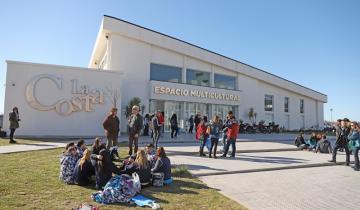 Imagen de Pasó la 12ª Expo Educativa, que mostró la amplia oferta de nivel superior en La Costa
