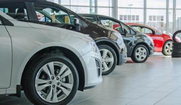 Imagen de En la Argentina hacen falta ¡26 salarios! para comprar un auto 0Km