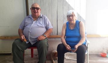 Imagen de A los 80 años, murió Hugo Castellani, la primera persona nacida en San Clemente del Tuyú