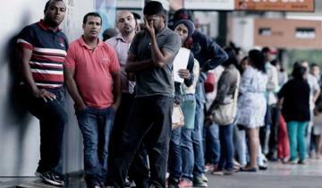 Imagen de Unas 99 mil personas buscan trabajo en Mar del Plata y el empleo en negro llega al 37,2%