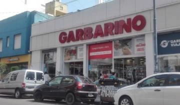 Imagen de Crisis en Garbarino: hay más de 30 puestos en riesgo en Mar del Plata