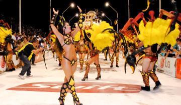 Imagen de Las propuestas para disfrutar los carnavales este fin de semana