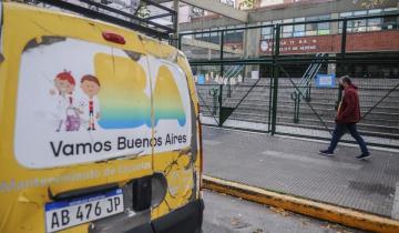 Imagen de CABA: Alertan por la falta de insumos para prevenir el coronavirus en las escuelas porteñas