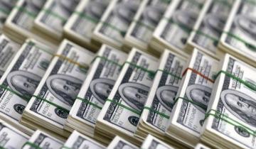 Imagen de Cierre de la semana: el dólar supera los 45 pesos y repunta el riesgo país