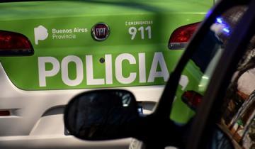 Imagen de Mar del Tuyú: intentó escapar y embistió a un policía para eludir los controles de cuarentena