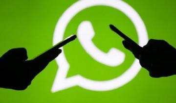 Imagen de Whatsapp detectó una grave falla de seguridad