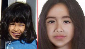 Imagen de Conmoción nacional: habrían encontrado a Sofía Herrera en Ayacucho, tras 10 años de estar desaparecida
