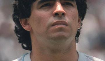 Imagen de Fuimos Maradona