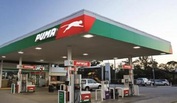 Imagen de Puma baja 2,7% los precios de sus naftas en Mar del Plata