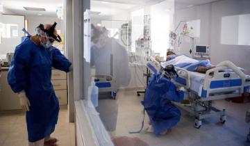 Imagen de Coronavirus en Argentina: otras 254 muertes y nuevo pico diario de 12.259 infectados