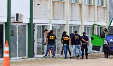 Imagen de Villa Gesell: identificaron a siete de los rugbiers acusados por el crimen de Fernando Báez Sosa