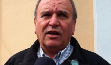 """Imagen de Vasco Goicoechea: """"La Junta Provincial Electoral aún no se expidió"""""""