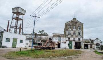 Imagen de Azul: recuperaron la fábrica en 2012 y por la crisis debieron cerrar de nuevo