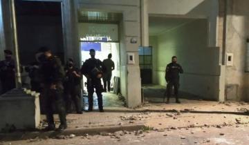 Imagen de Femicidio de Úrsula: la Provincia intervino la Comisaría local y la de la Mujer en Rojas