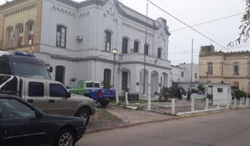 Imagen de Coronavirus: sin fecha aún para la reanudación de las visitas a la cárcel de Dolores
