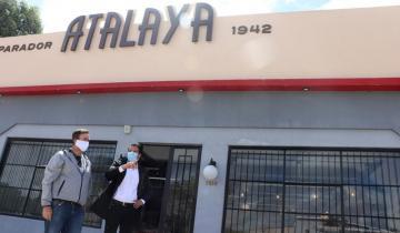 Imagen de La empresa Atalaya se instala en el Partido de La Costa: abren un local en Mar del Tuyú