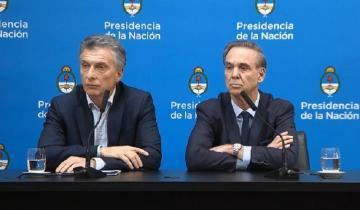 """Imagen de Macri tras la suba del dólar y la derrota: """"Estamos convencidos de que si seguimos haciendo lo que estamos haciendo, tenemos un gran futuro"""""""