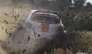 Imagen de Rally Pagos del Tuyú: las pruebas especiales ya están en marcha