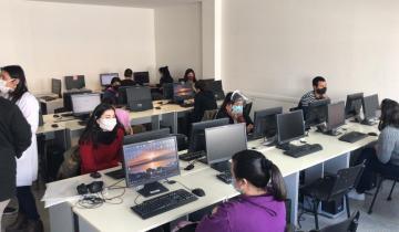 Imagen de Provincia sumará cinco nuevos centros de telemedicina, uno de ellos en La Costa