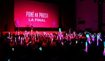 Imagen de Mañana se realizará la gran final del programa Poné Pausa