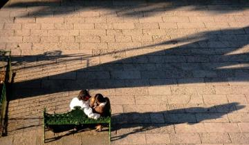 Imagen de Amor eterno, la nueva columna de Martín Caparrós