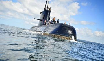 """Imagen de Ocean Infinity desconoce el costo de reflotar al ARA San Juan y advirtió que es una """"operación arriesgada"""""""