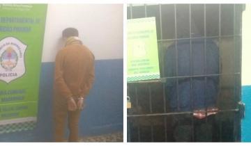 Imagen de Dos detenidos por disturbios y resistencia a la autoridad en General Madariaga