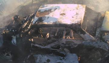 Imagen de Falleció el piloto que había protagonizado un trágico accidente en el que murió su hija hace 15 días