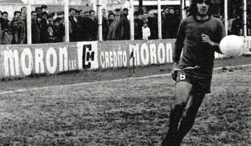 """Imagen de Murió el """"Trinche"""" Carlovich, leyenda de Central Córdoba de Rosario y mito del fútbol argentino"""