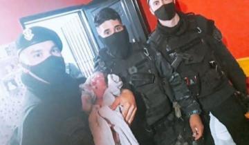 Imagen de Un policía dolorense ayudó a dar a luz a una mujer en Bernal