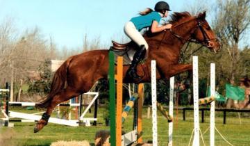 Imagen de El sábado se realizará en La Costa una exhibición de caballos y concurso de salto