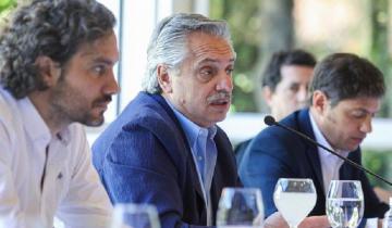 Imagen de Cuarentena: volverían los paseos familiares y la apertura comercial desde el lunes